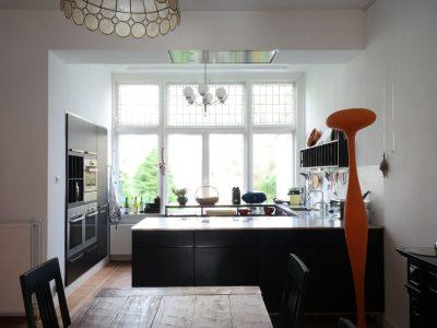 Keuken Nassau Odijkstraat Den Haag